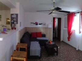 Holiday Home Nadia, Ses Salines