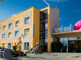 Hotel Süd, Graz
