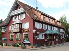 Parkhotel Krone, Emmendingen