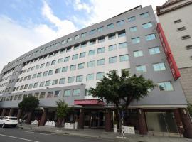 C U Hotel Taichung, Taichung
