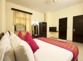 Hotel Delhi Darbar, Нью-Делі