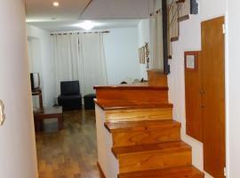 Rosario como en casa Paraguay 2100
