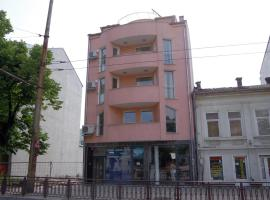 Solaris Aparthotel, Gabrovo