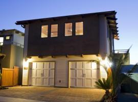 Avila Beach House, Avila Beach