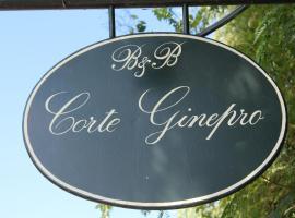 Corte Ginepro, Roncoferraro