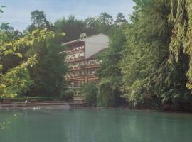 Hotel-Pension Seeblick, Bad Bergzabern