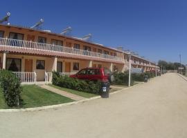 Apart Hotel Rey Pacific