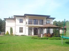 Villa Zlata, Jūrmala