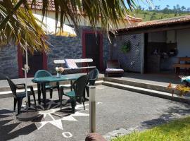 Casa Franco, Fajã da Ovelha