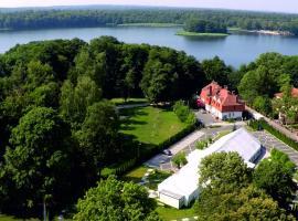 Hotel Resiedence, Szczecinek