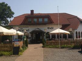 Landhaus am Brubbel, Wallenborn