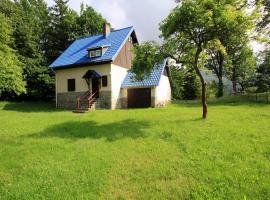 Szarotka Dom z Widokiem Na Góry