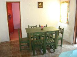 Casa Torti Valizas, Barra de Valizas