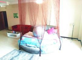 Tangtang Theme Apartment Holiday Hotel, Shenyang