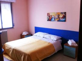 Casa Rossini, Rimini
