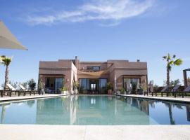 Villa Flodel By Sejour Maroc, Oulad Snaguia