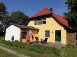 Haus Trebeltal, Gremersdorf