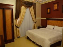 Seems Hotel Suites, Yanbu