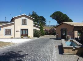 , San Lorenzo Nuovo