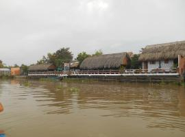 Minh Viet Homestay, Can Tho