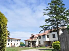 Ak-55 Hostel, Villaverde