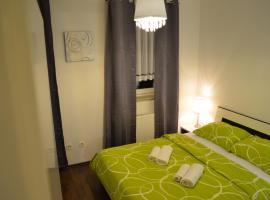 Apartment Meli, Sesvete