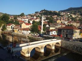 Guest House Toplik, Sarajevo