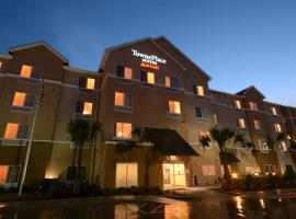 TownePlace Suites by Marriott Laredo, Laredo