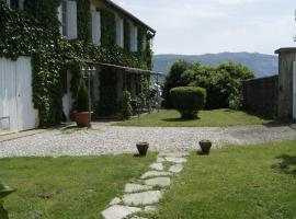 Homestay Demeure de Chêne, Peyrieu