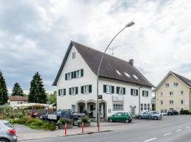 Gästehaus Brugger, Bregenz