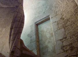 La Demeure Saint Clar, Saint-Clar