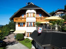 Ferienhaus Holzer, Egg am Faaker See