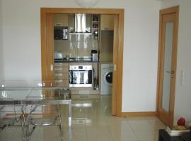 Apartamento Barracuda