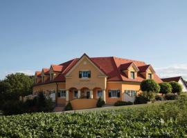 Ferienhof Uhudler-Arkaden, Stegersbach