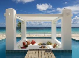 Coral Beach Club Villas & Marina, Dawn Beach