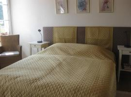Bed & Breakfast aux Enges, Enges