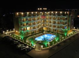 Boutique Apart Hotel Versis, Sunny Beach