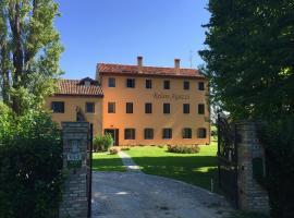 Relais Villa Correr Agazzi, Santo Stino di Livenza