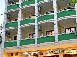 Green Thermal Hotel, Gokcedere