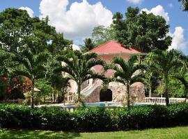 Banana Bank Lodge & Jungle Horseback Adventures, Belmopan