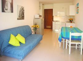 Apartment Gemini con Piscina, Bibione