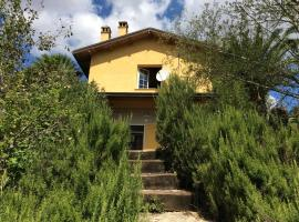 Aphrodite Holiday Home, Poggio Morello