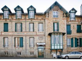 Hotel Christol, Баньоль-де-л'Орн