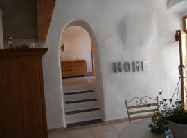 Appartement De Vacances, Cassano