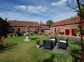 Home Farm & Lodge, Bawtry