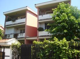 Belvederi 66 Apartment
