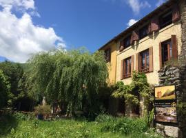 Hôtel Costes, Montségur