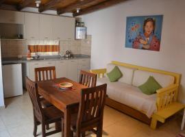 Lofts Las Margaritas, Mendoza