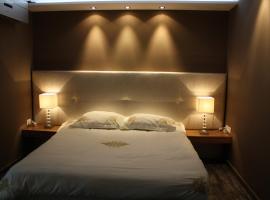 Rich Luxury Suites, Eilat