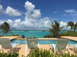 Breezy Palms Villa, Providenciales